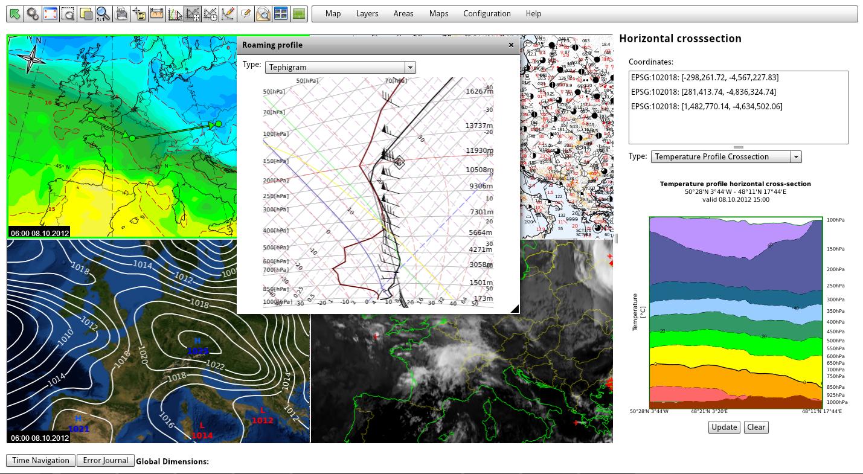 Online Weather – IBL Software Engineering